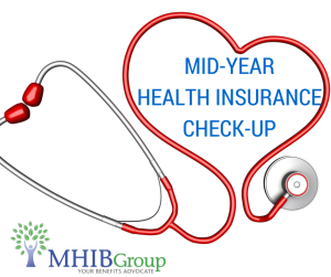 health insurance check up